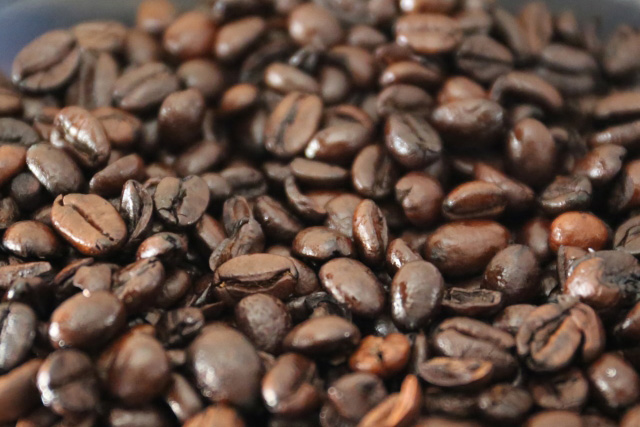 スペシャリティ・コーヒー